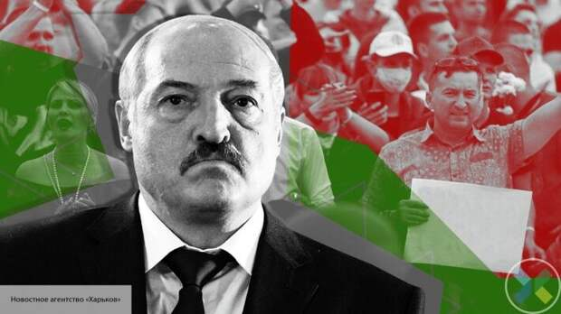 Беларуси на примере Украины показали, чем обернутся заигрывания с Западом