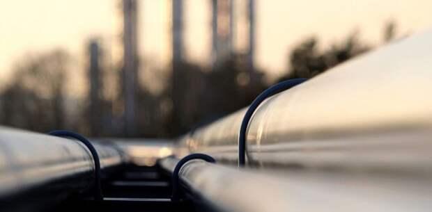 Экспорт российской нефти в первом полугодии упал