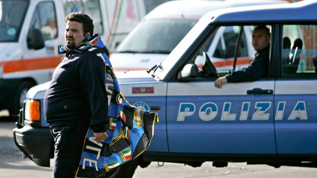 В Италии задержали сообщника виновника теракта 2016 года в Ницце
