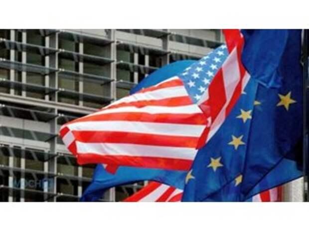 Удар США по «Северному потоку — 2»: Европейский партнёр «Газпрома» плюёт на ультиматумы Штатов
