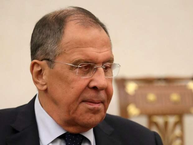 Ход за ЕС: Лавров заявил о готовности России восстановить отношения с Европой