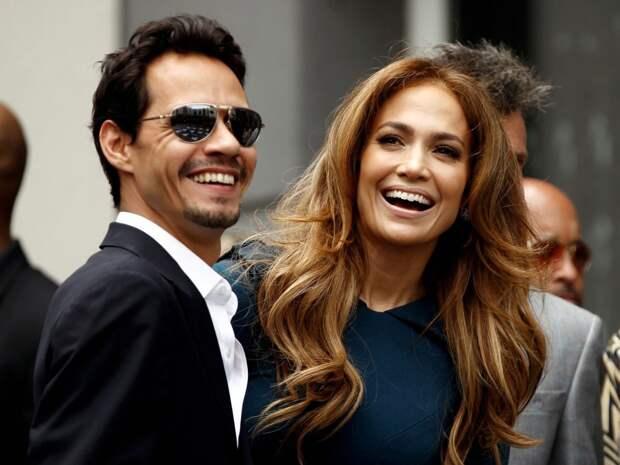 Звездные пары, сумевшие найти общий язык после развода