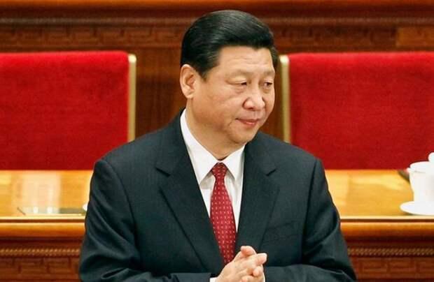 The Sun: Си Цзиньпина свергнут через 18 месяцев