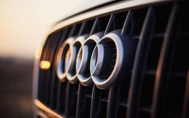 Audi отзывает в России более 6 тысяч автомобилей – причины разные