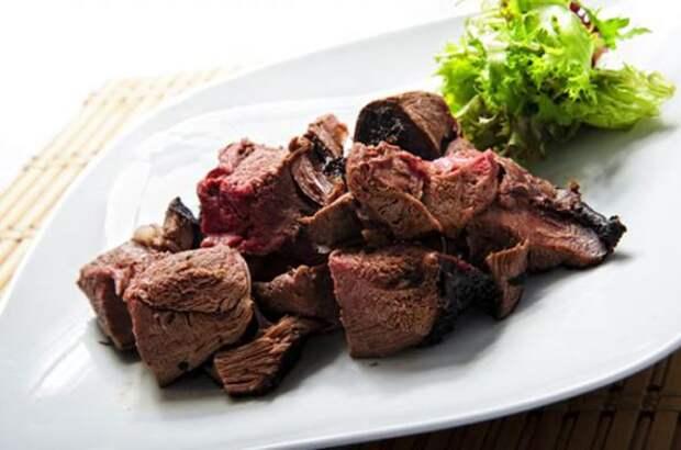 О различных видах мяса: плюсы и минусы