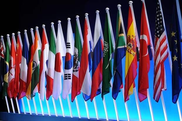 G20 против коронавируса: как с пандемией справляются мировые столицы