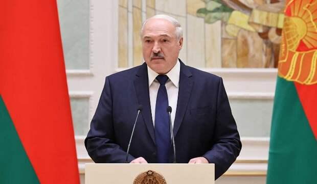 Лукашенко загнал себя в угол – политолог