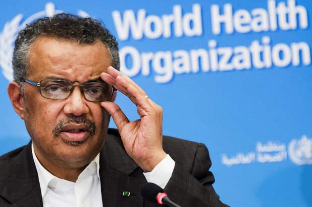 ВОЗ: вакцина не остановит пандемию коронавируса