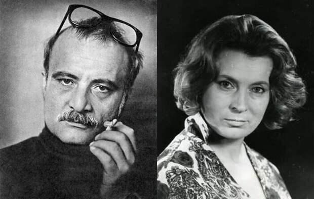 Чем закончились 7 служебных романов известных актрис с режиссёрами