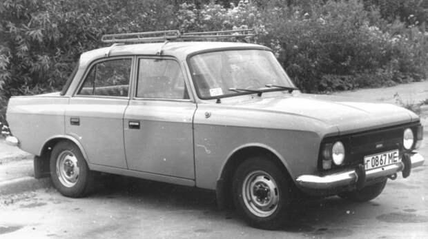 ИЖ 412-028. Самый дешёвый рестайлинг авто, автомобили, азлк, олдтаймер, ретро авто, советские автомобили
