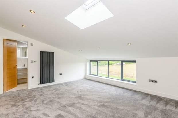 Четыре светлые и просторные спальни дизайн, до и после, дом, жилье, переделка, ремонт, трансформация