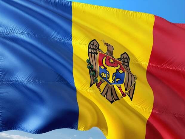 Президентские выборы в Молдове