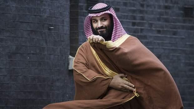 Наследный принц Саудовской Аравии хочет купить «МЮ». Уже втретий раз