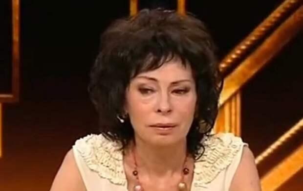 """Марина Хлебникова о покойном муже: """"Антон хотел, чтобы я была"""""""