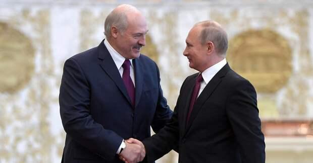 Европа признала Россию и Беларусь непокоренными колониями