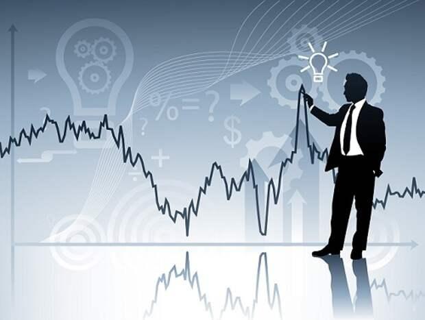 Поведение частных инвесторов на российском рынке меняется