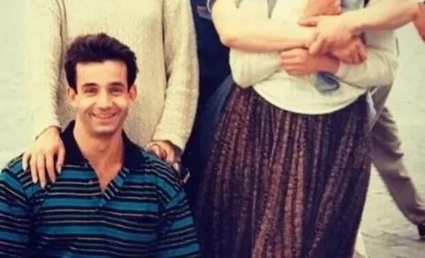 Как молоды они были: Певцов показал, как выглядели Ефремов и Харатьян 28 лет назад
