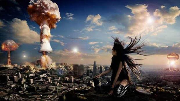 Конспирология, Третья Мировая, глоба, василия немчина, пророчество