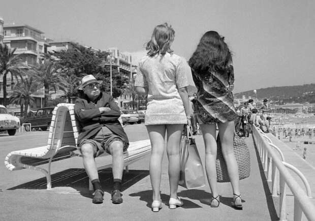 Мэрилин Монро в бикини и еще 24 замечательных исторических фото