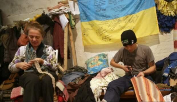 В Литве украинцев назвали людьми второго сорта
