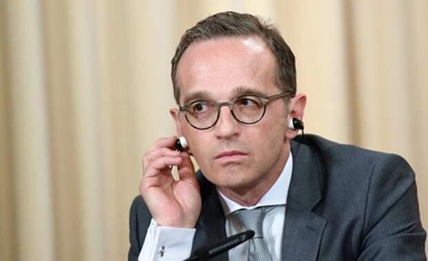 ВБерлине решили, что вОЗХО подтвердили отравление Навального «Новичком»