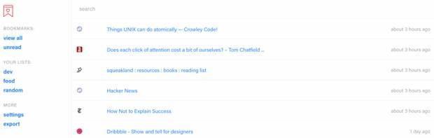 Google закрывает Google Закладки. Вот альтернативные сервисы