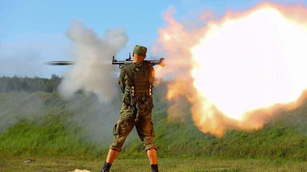 Пророчество Шойгу сбылось: Русское оружие бьёт рекорды