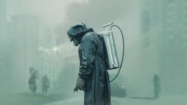 Экс-директор Чернобыльской АЭС раскритиковал сериал HBO