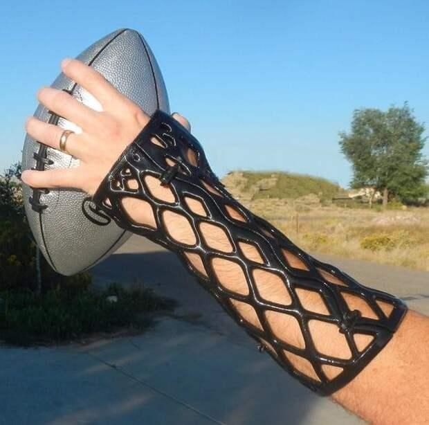 Инновации современного гипса
