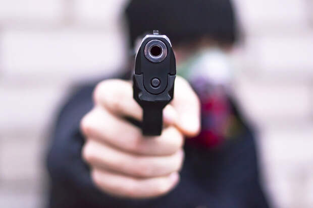Неизвестный выстрелил в голову ребёнку в Нижегородской области