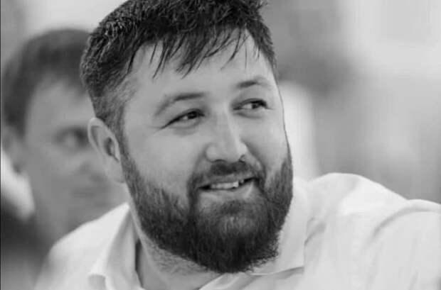 Боец-чемпион Алан Хадзиев погиб в ресторанной драке