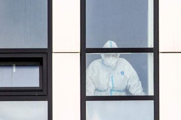 Главврач переславской больницы поделился ощущением безысходности из-за пандемии