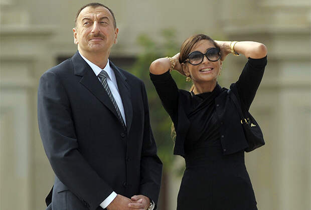 Азербайджан в наследство: почему Баку презирает оппозицию
