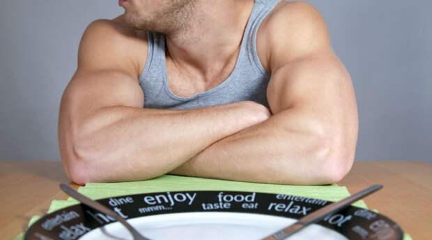 Лечебное голодание: простой способ стать здоровым и стройным
