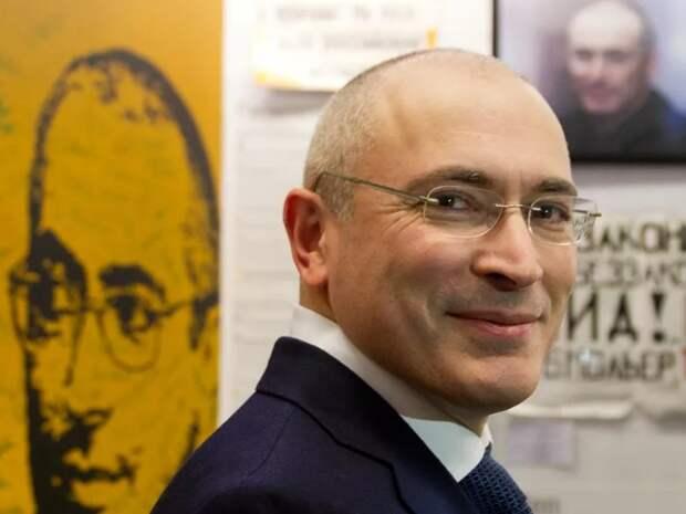 В «НЕТ» Ходорковского одни уголовники – они уже планируют беспорядки