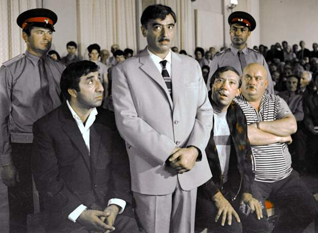 Владимир Этуш попал в реанимацию