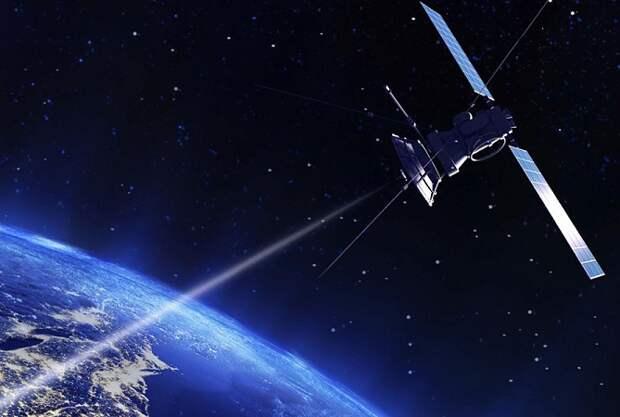 В США напрямую подключили мобильные телефоны к спутнику