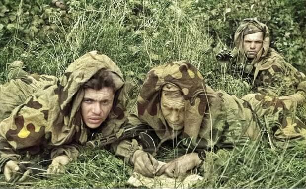 Почему европейцы считали, что русские воевали нечестно