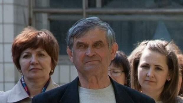 В Донбассе арестован мэр Светлодарска за «попытку развалить Украину»