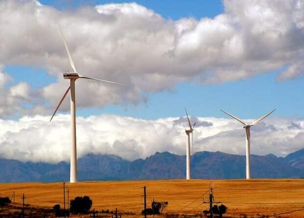 Возобновляемая энергетика покрывает уже половину потребления Испании