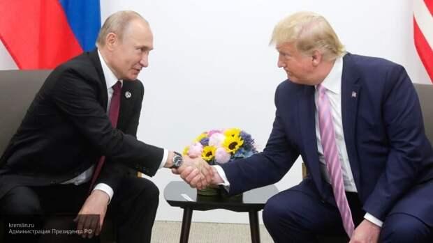 «Из России с любовью»: США приняли от Москвы помощь для борьбы с коронавирусом