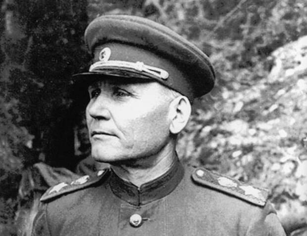 """Маршал Иван Конев: """"Сталинская победа - это всенародная беда"""""""
