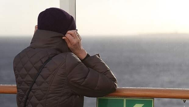 «Желтый» уровень опасности из‑за ветра объявили в Московском регионе на 11 февраля