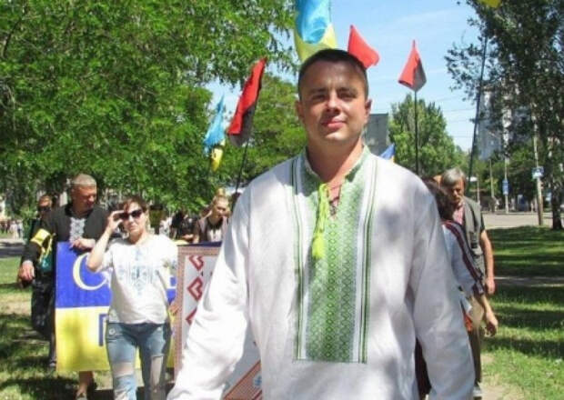 В Николаеве умер глава регионального отделения Свободы