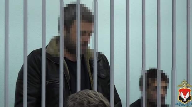 В Удмуртии будут судить мужчин, похитивших ювелирные украшения на 16 млн рублей