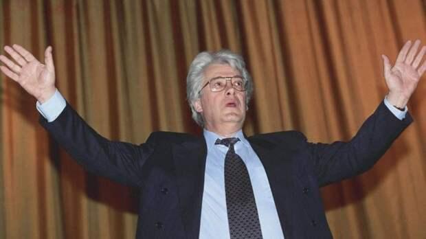 Алан Чумак. / Фото: www.intex-press.by