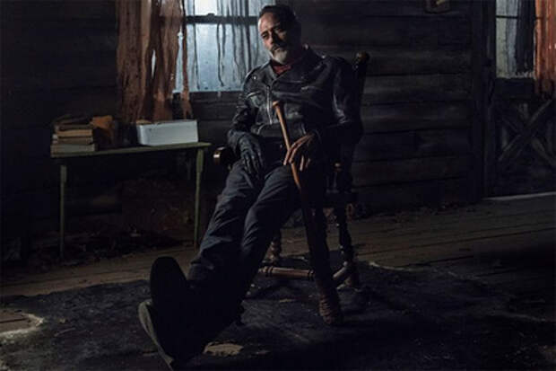 Объявлена дата премьеры финального сезона «Ходячих мертвецов»