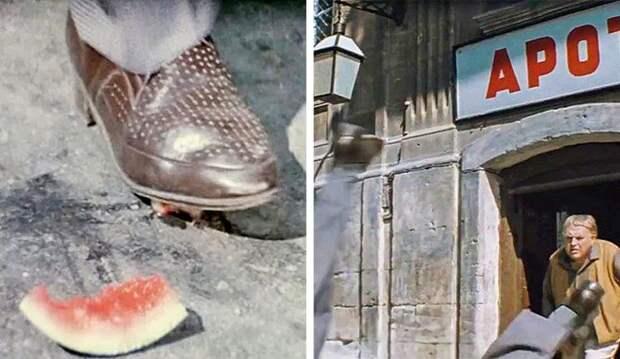 11деталей всоветских фильмах, которые мывсе дружно проморгали