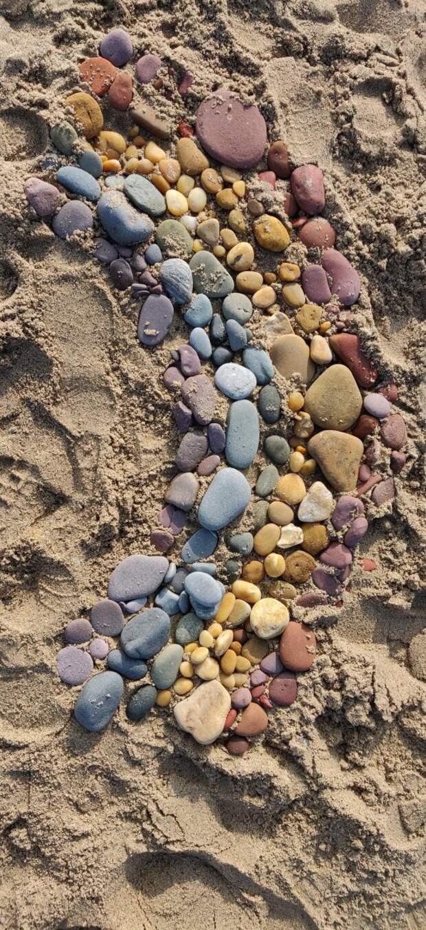 10 необычных находок на пляже