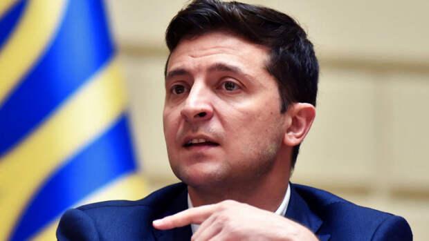 Зеленский учредил новый праздник, потребовав от украинцев повышать качество и популярность крымского вина